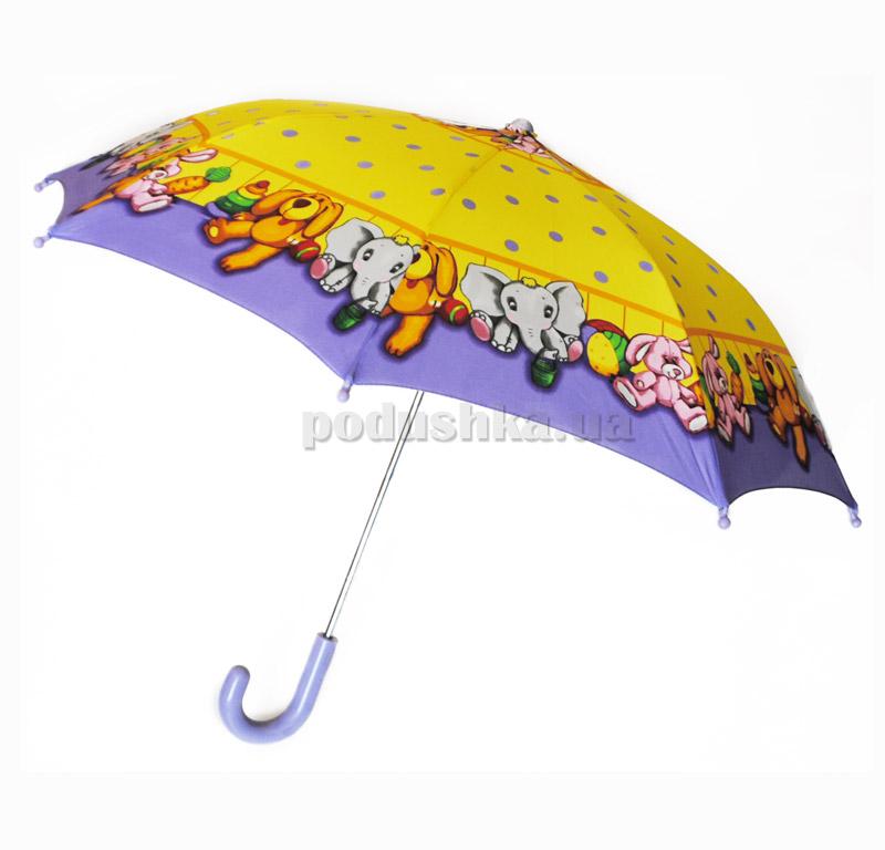 Детский зонтик-трость Игра Zest 21561-4033