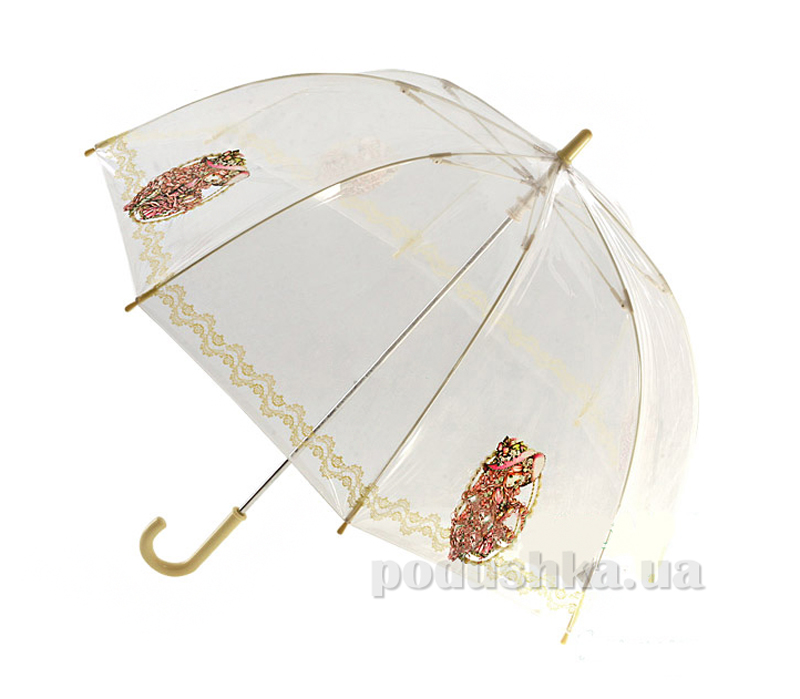 Детский зонтик-трость Маленькая леди Zest 51510-09-1