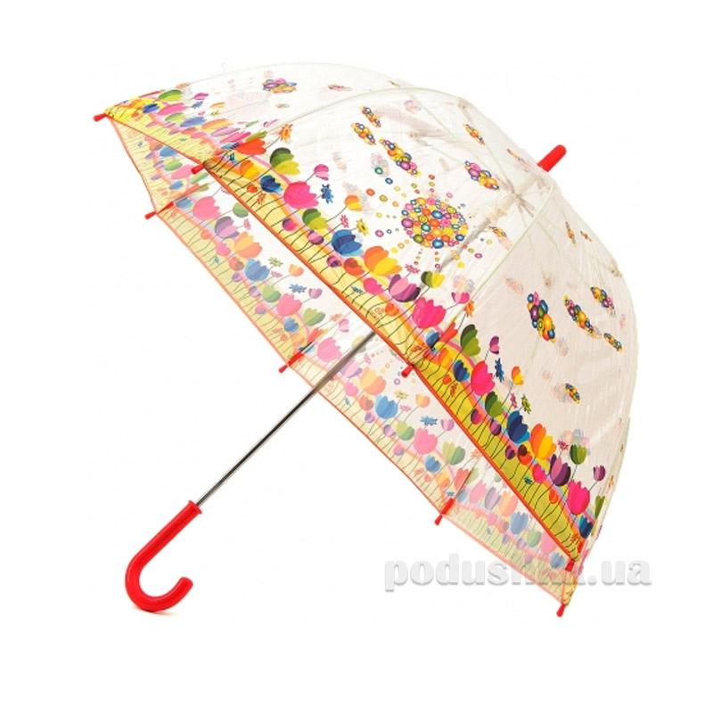 Детский зонтик-трость Солнышко Zest 51510