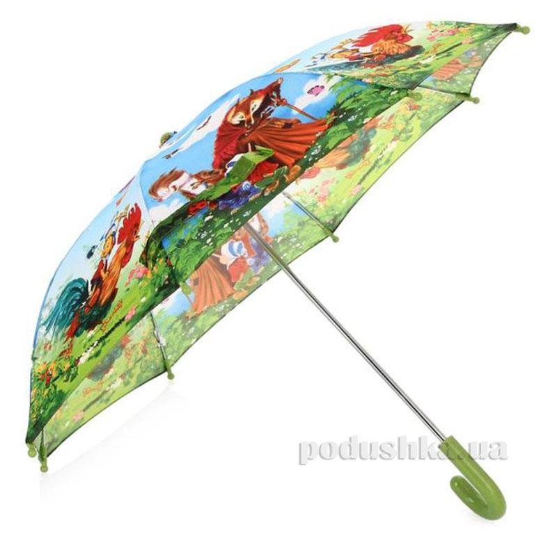 Детский механический зонтик Zest Буратино 21565