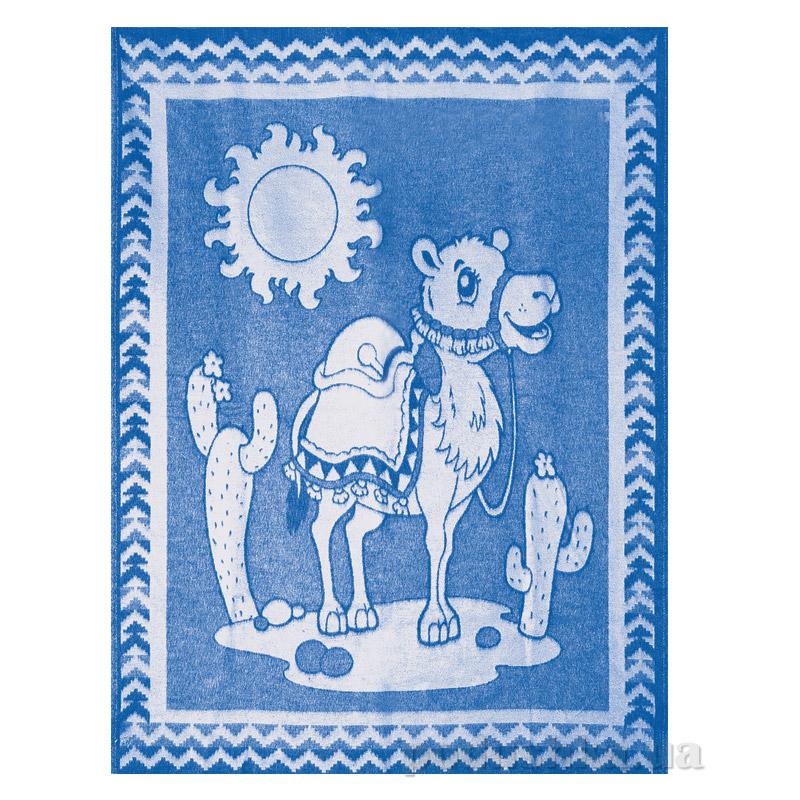 Детское хлопковое одеяло Ярослав 04_2