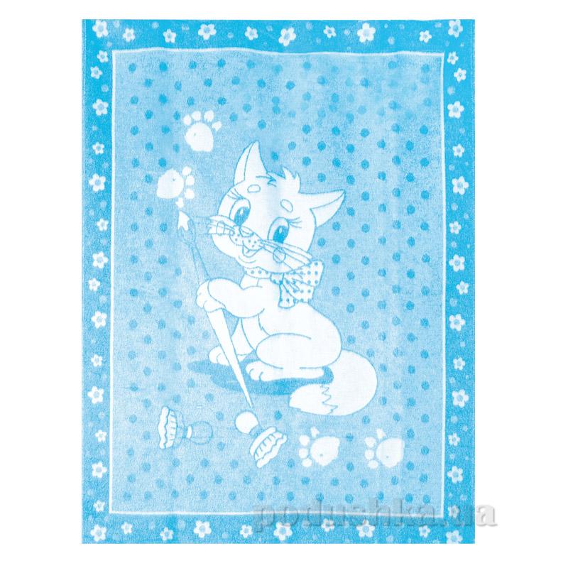 Детское хлопковое одеяло Ярослав 06_10