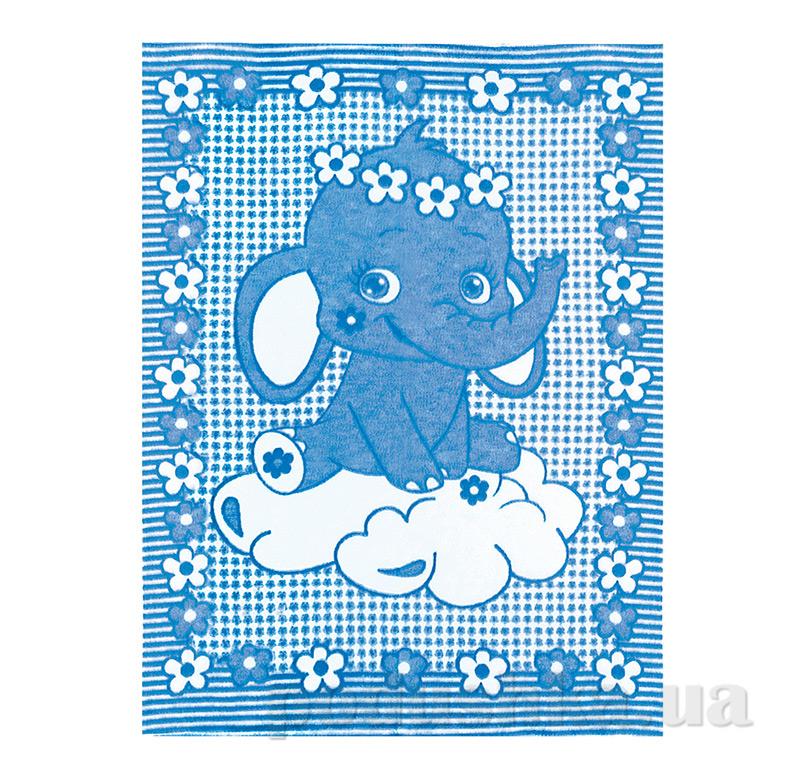 Детское хлопковое одеяло Ярослав 14_2