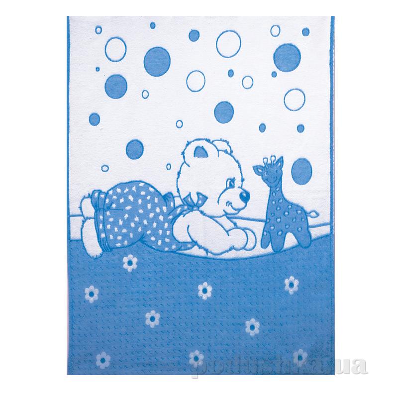 Детское хлопковое одеяло Ярослав 7_2