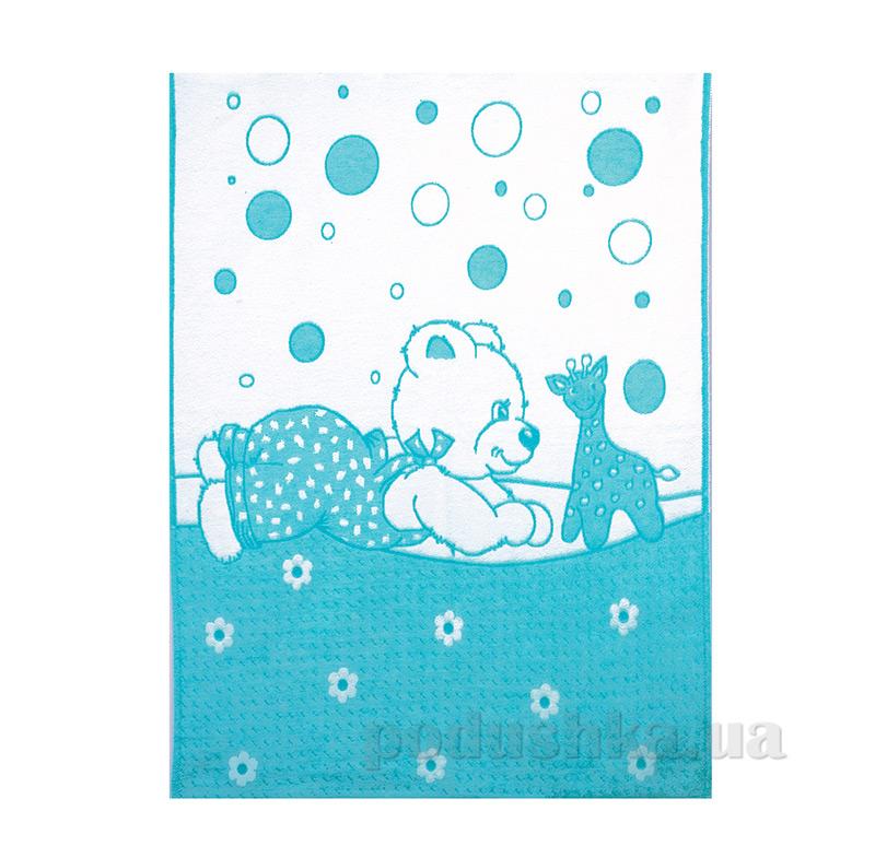 Детское хлопковое одеяло Ярослав 7_4