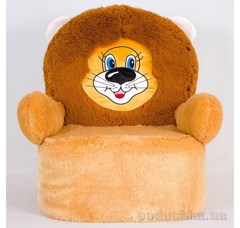 Детское мягкое кресло Копица 00805 Алекс