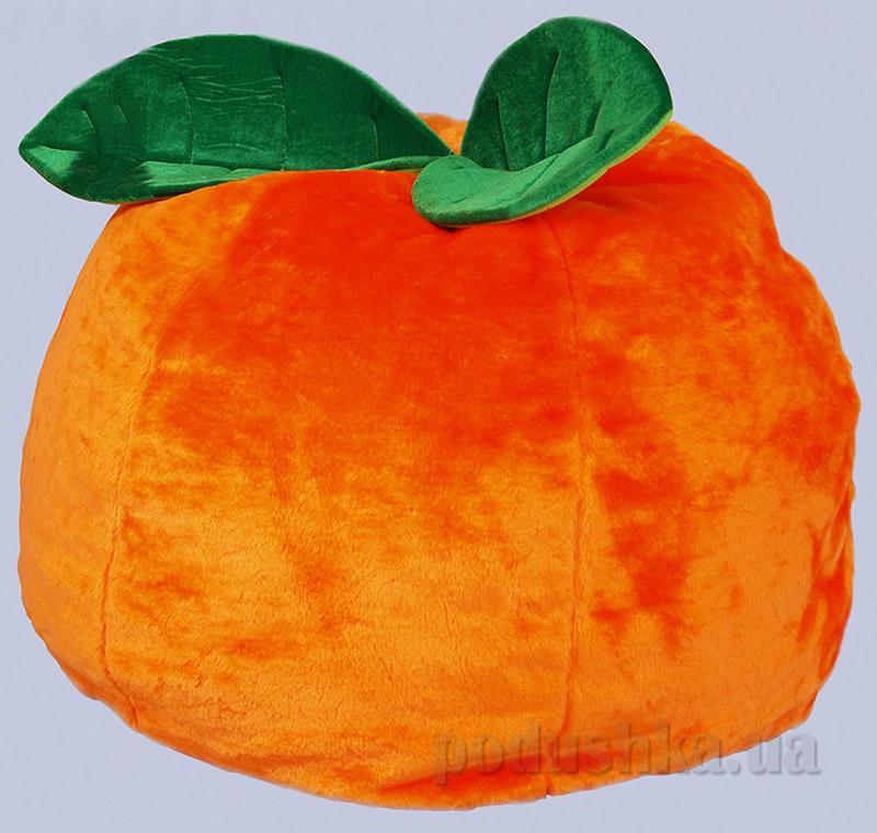 Детское мягкое кресло Копица 00812-3 Апельсин