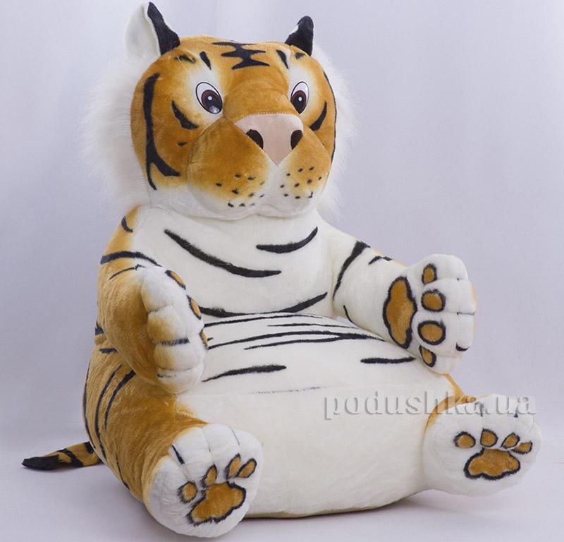 Детское мягкое кресло Тигр Копица 21400