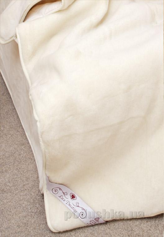 Детское Одеяло шерсть и хлопок Merino Lux Prestige