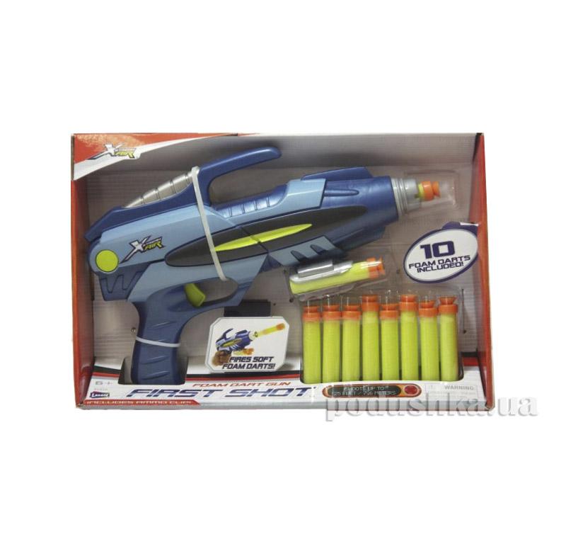 Детское оружие Экстрим со стрелами Lanard 91016