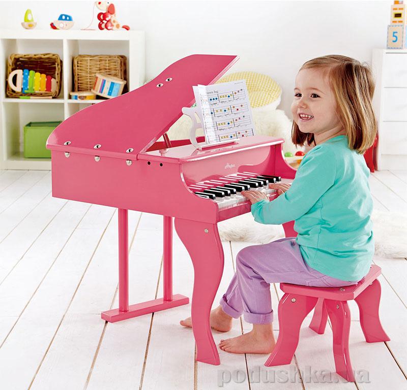 Детское пианино Hape AKT-E0319   Hape