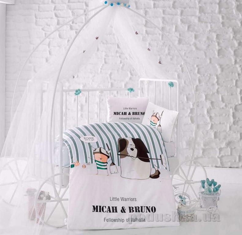Детское постельное белье Aran Clasy Bruno