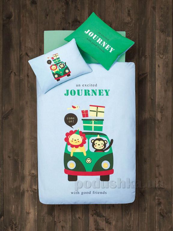 Детское постельное белье Aran Clasy Journey