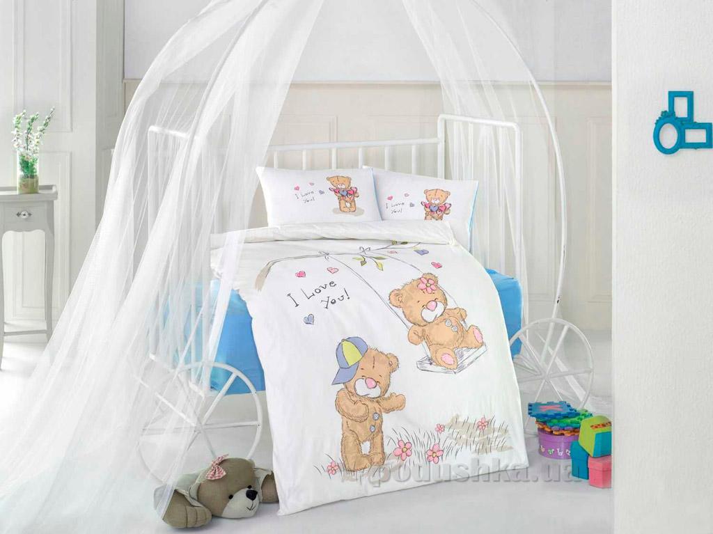 Детское постельное белье Aran Clasy Masal V2