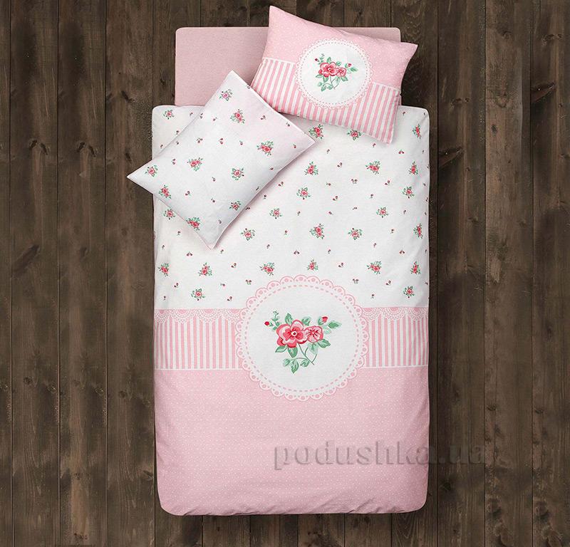 Детское постельное белье Aran CLASY Ranforce Rosen 39060