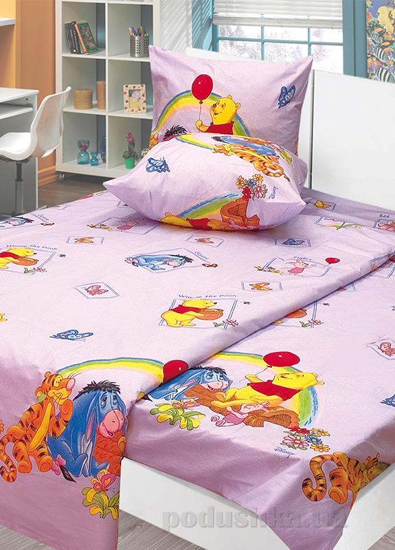 Детское постельное белье бязь набивная Ярослав t201a