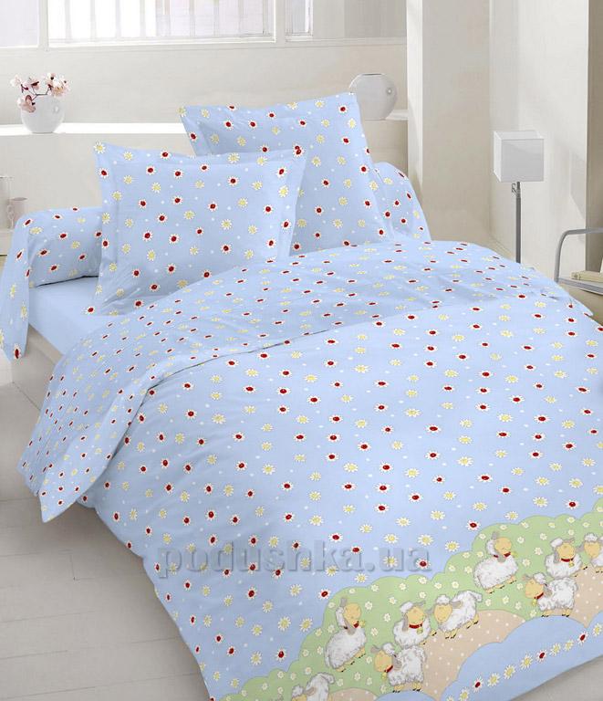 Детское постельное белье Dreams Malva 100-02 Gold