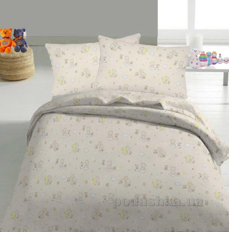 Детское постельное белье Dreams Malva 100-06 Gold