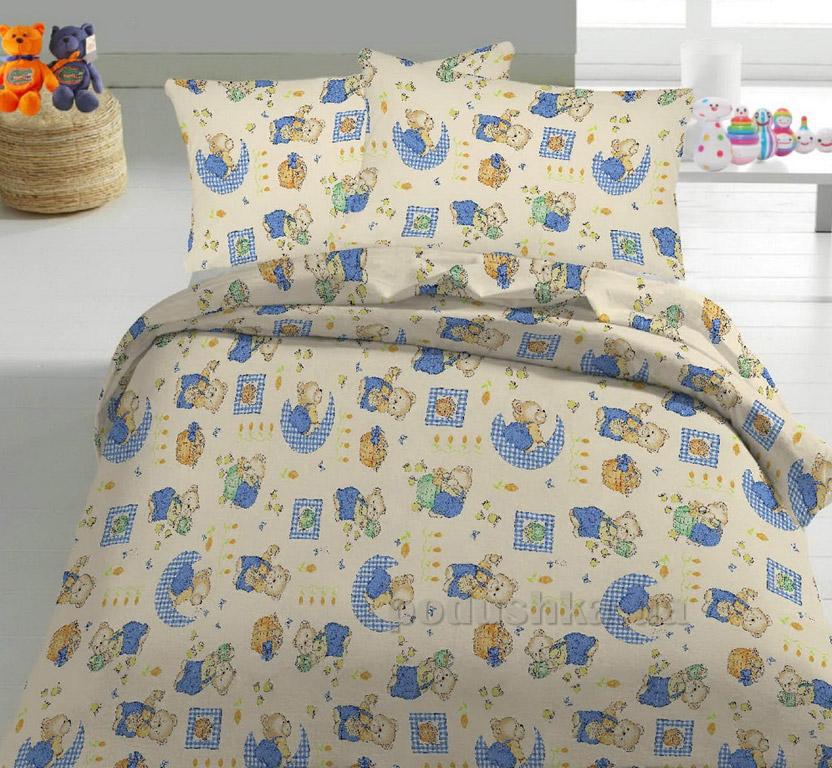 Детское постельное белье Dreams Malva 200-06 Lux