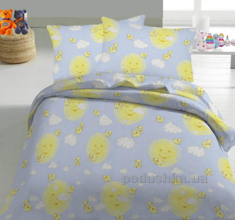 Детское постельное белье Dreams Malva 200-08 Lux
