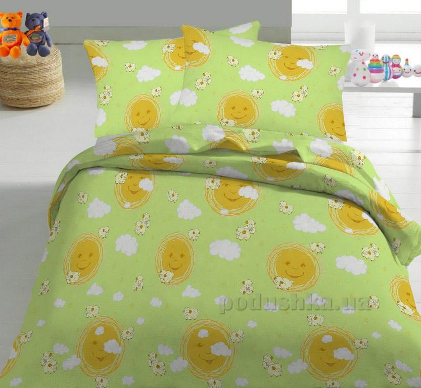 Детское постельное белье Dreams Malva 200-09 Lux