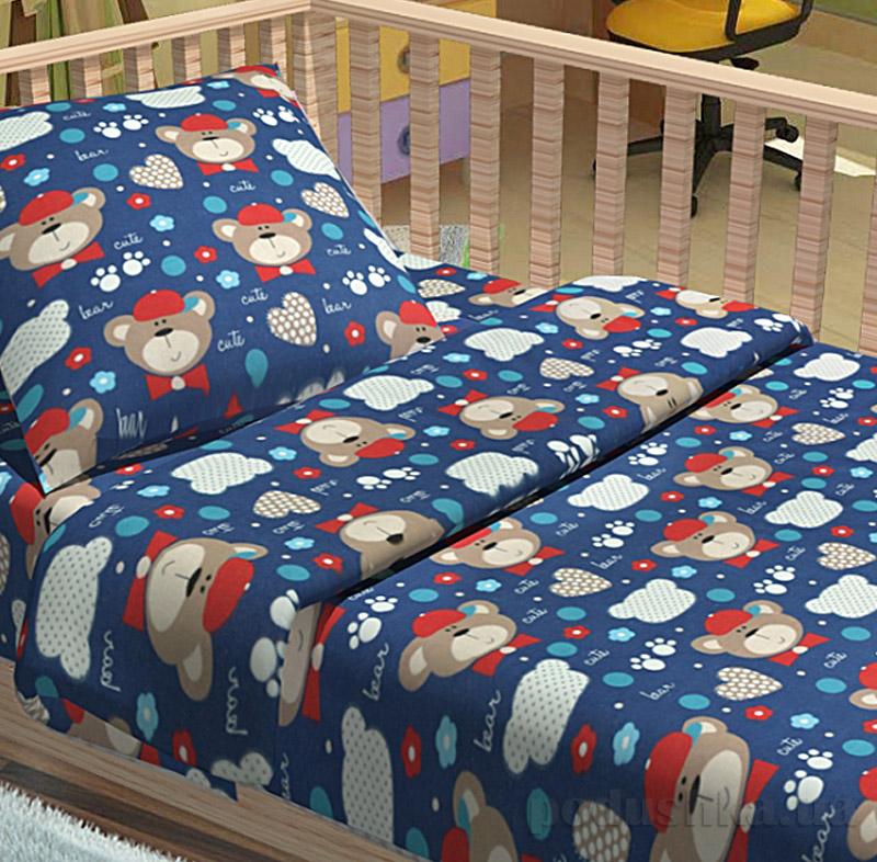 Детское постельное белье Lotus Bobo VTAC-2985