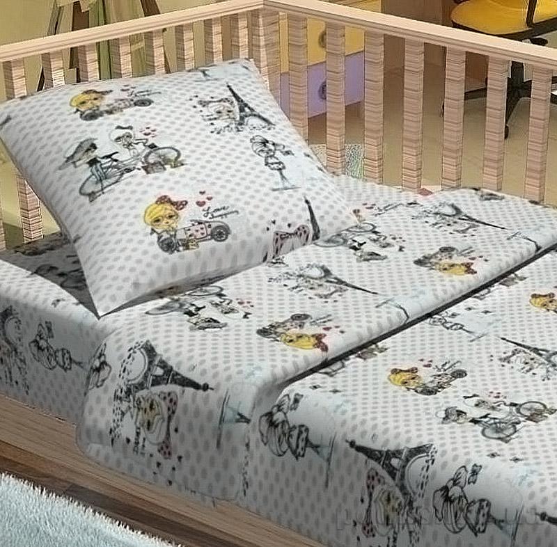 Детское постельное белье Lotus Coco VTAC-2986