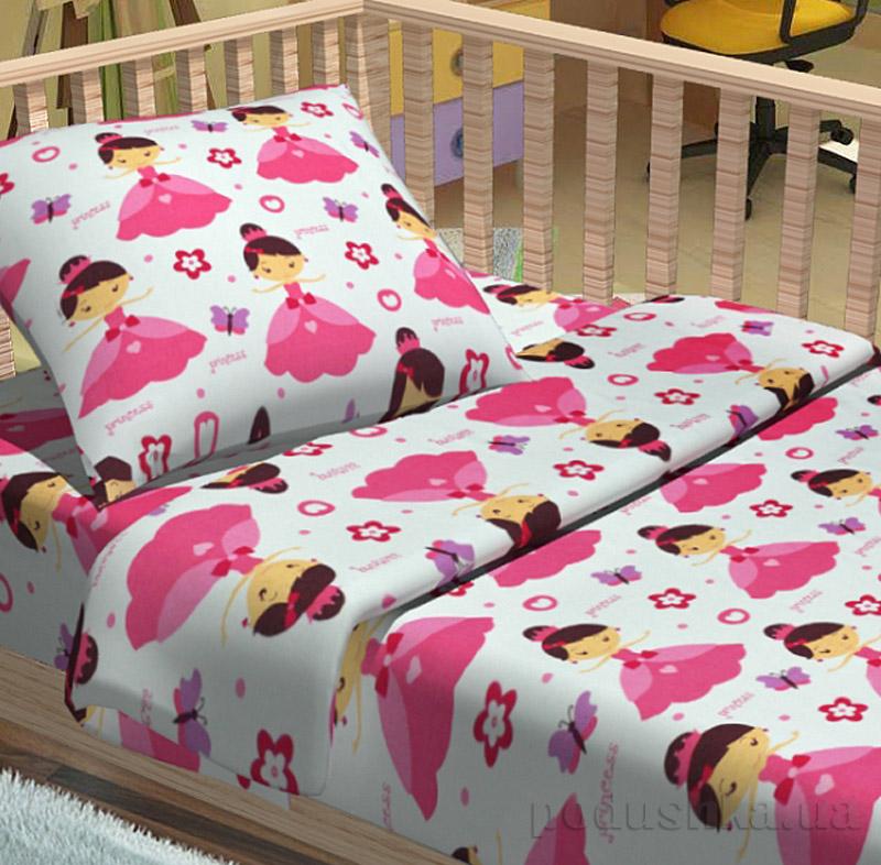Детское постельное белье Lotus Lilu VTAC-2987