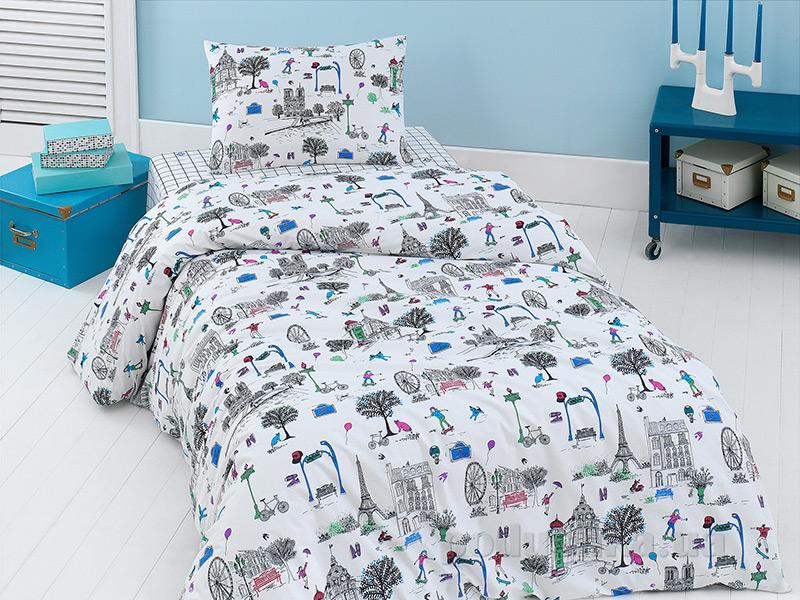 Детское постельное белье Marie Claire Crazy
