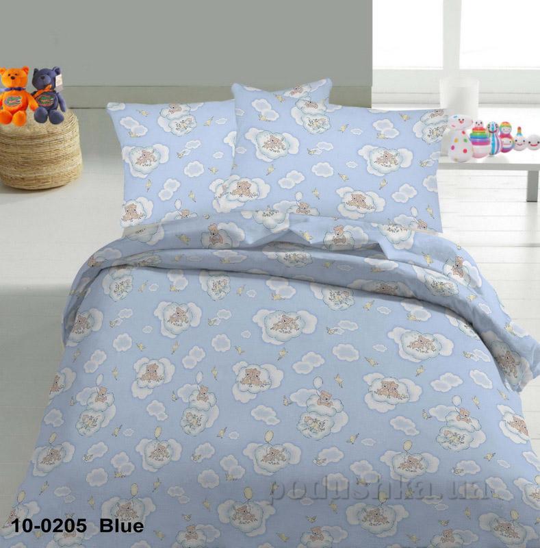 Детское постельное белье TM Nostra Бязь Rainforce 0241281219858
