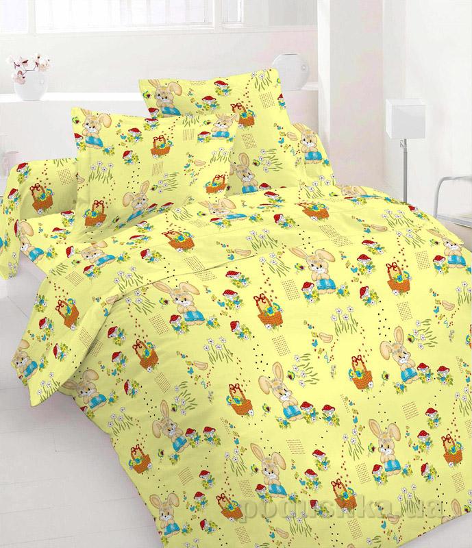 Детское постельное белье TM Nostra Бязь Голд 0249191140706