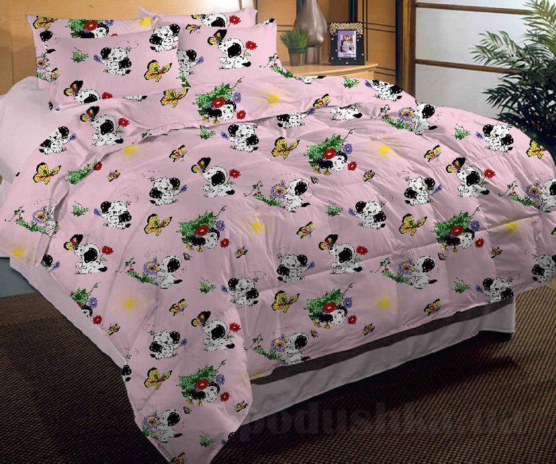 Детское постельное белье TM Nostra Бязь Голд 0249191140709