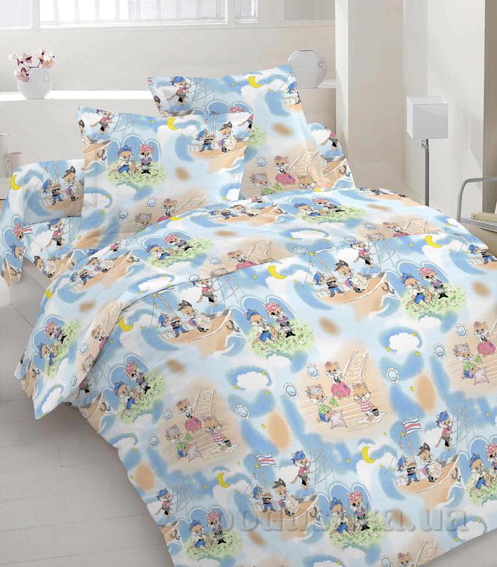 Детское постельное белье TM Nostra Бязь Голд 0249191140710