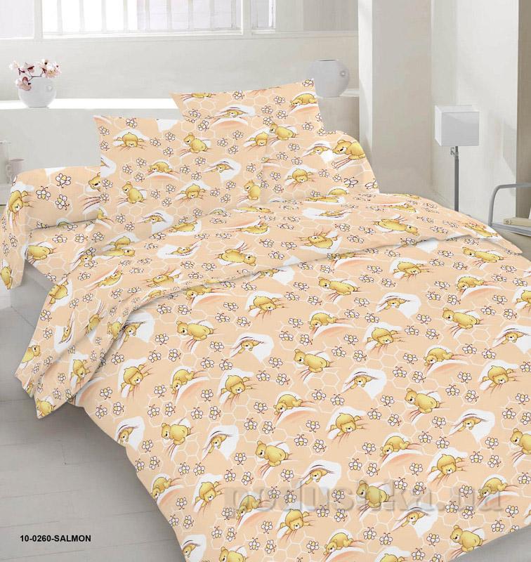 Детское постельное белье TM Nostra Бязь Голд 0249201140583