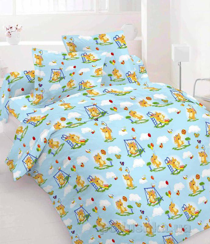 Детское постельное белье TM Nostra Бязь Голд 0249201140712
