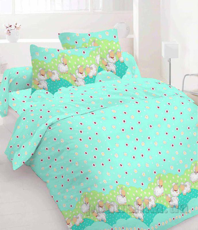 Детское постельное белье TM Nostra Бязь Голд 0249201140889