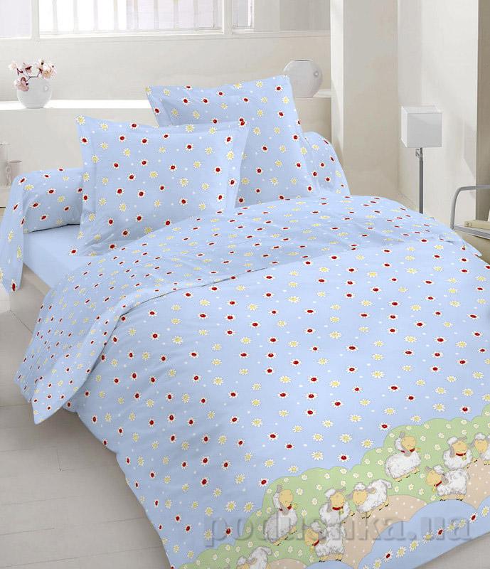 Детское постельное белье TM Nostra Бязь Голд 0249201140890