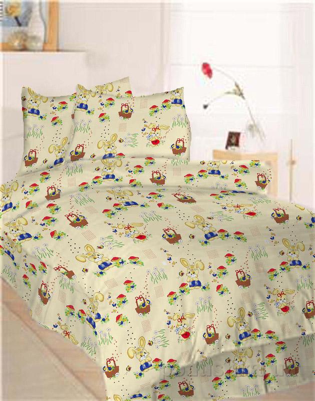 Детское постельное белье TM Nostra Бязь Голд 0249281119584