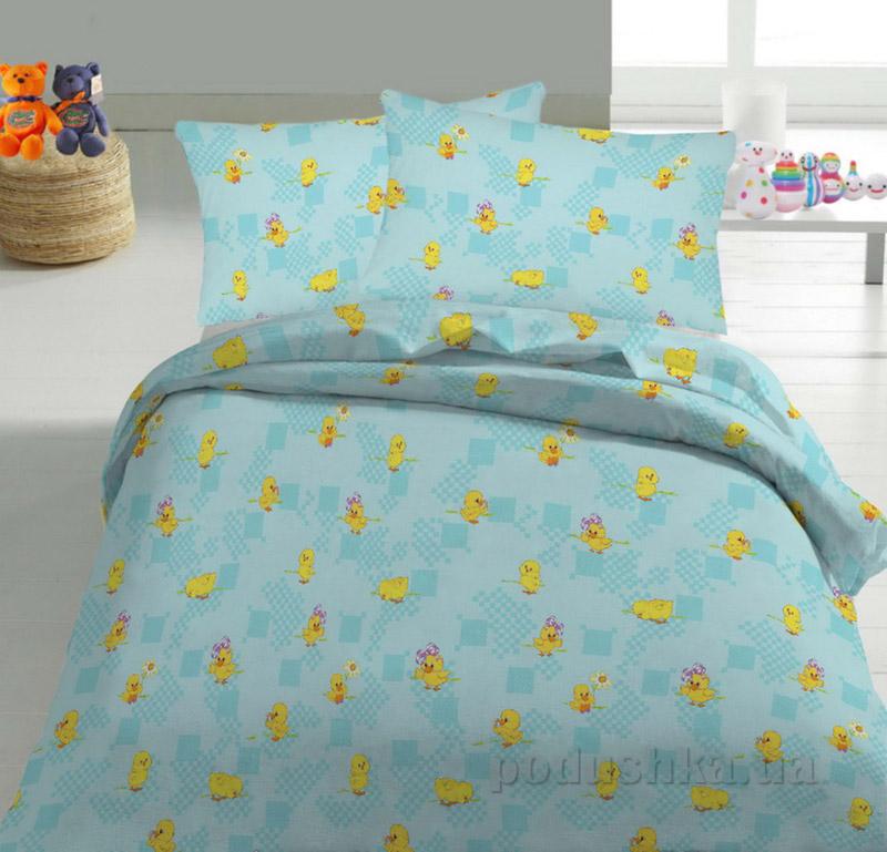 Детское постельное белье TM Nostra Бязь Rainforce 0241281219852