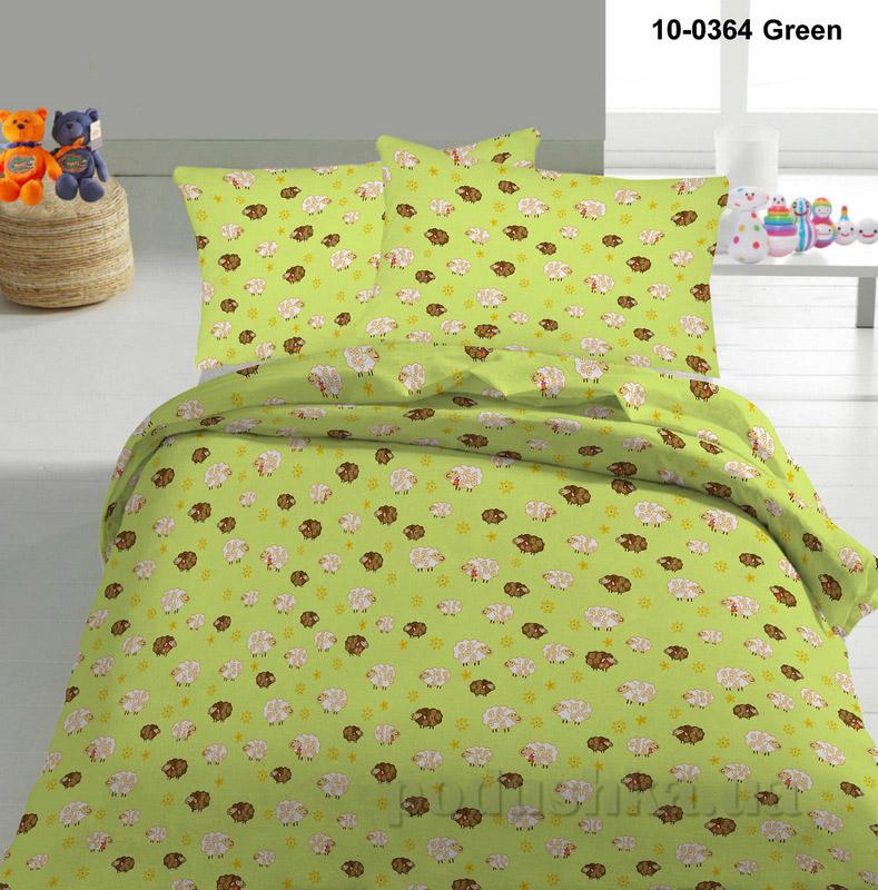 Детское постельное белье TM Nostra Бязь Rainforce 0241281219857