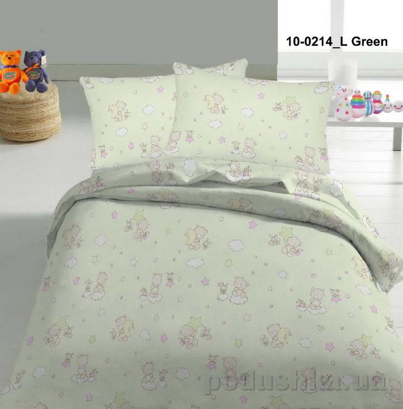 Детское постельное белье TM Nostra Бязь Rainforce 0241281219860
