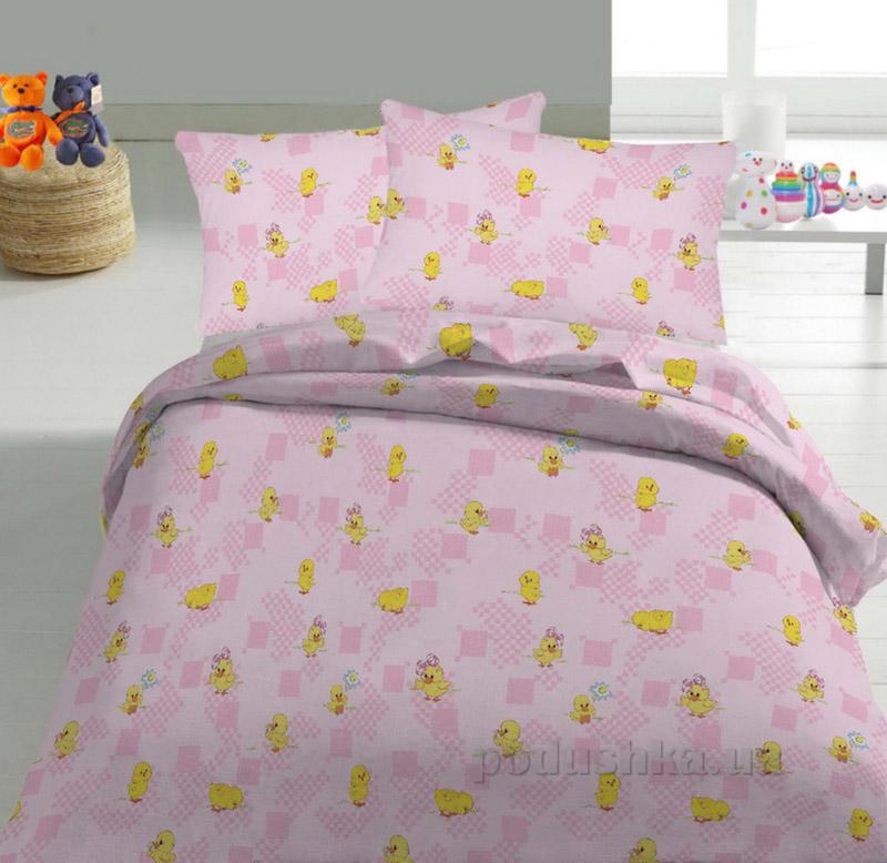 Детское постельное белье TM Nostra Бязь Rainforce 0241281219863