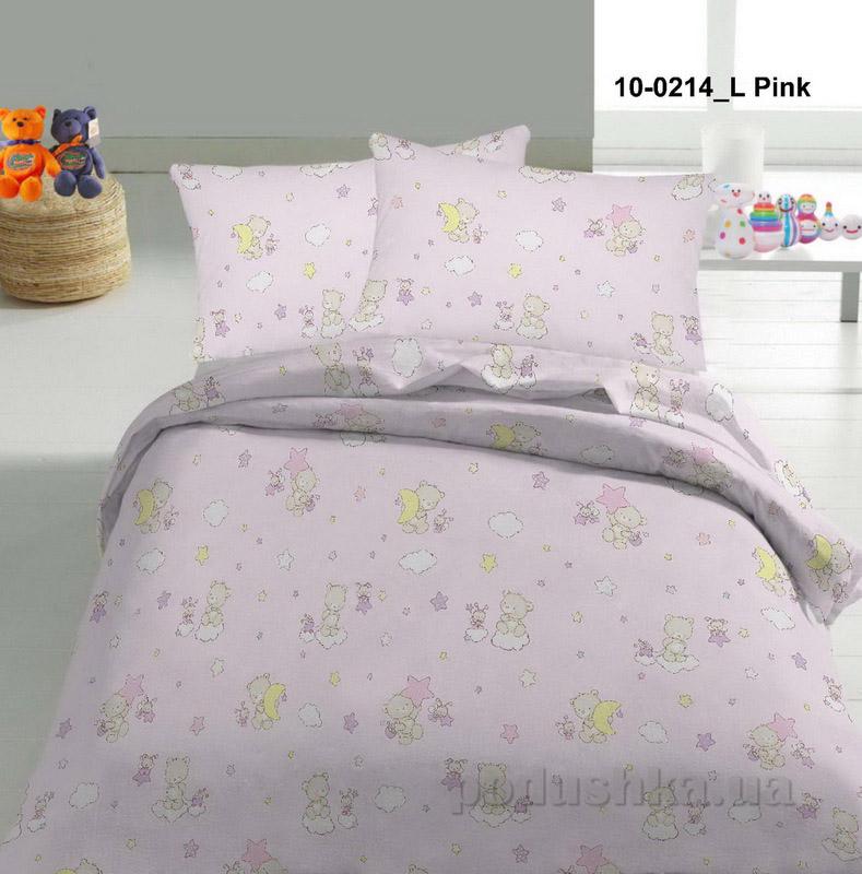 Детское постельное белье TM Nostra Бязь Rainforce 0241281219869