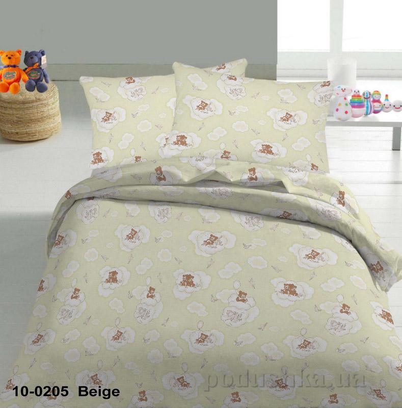Детское постельное белье TM Nostra Бязь Rainforce 0241281219874