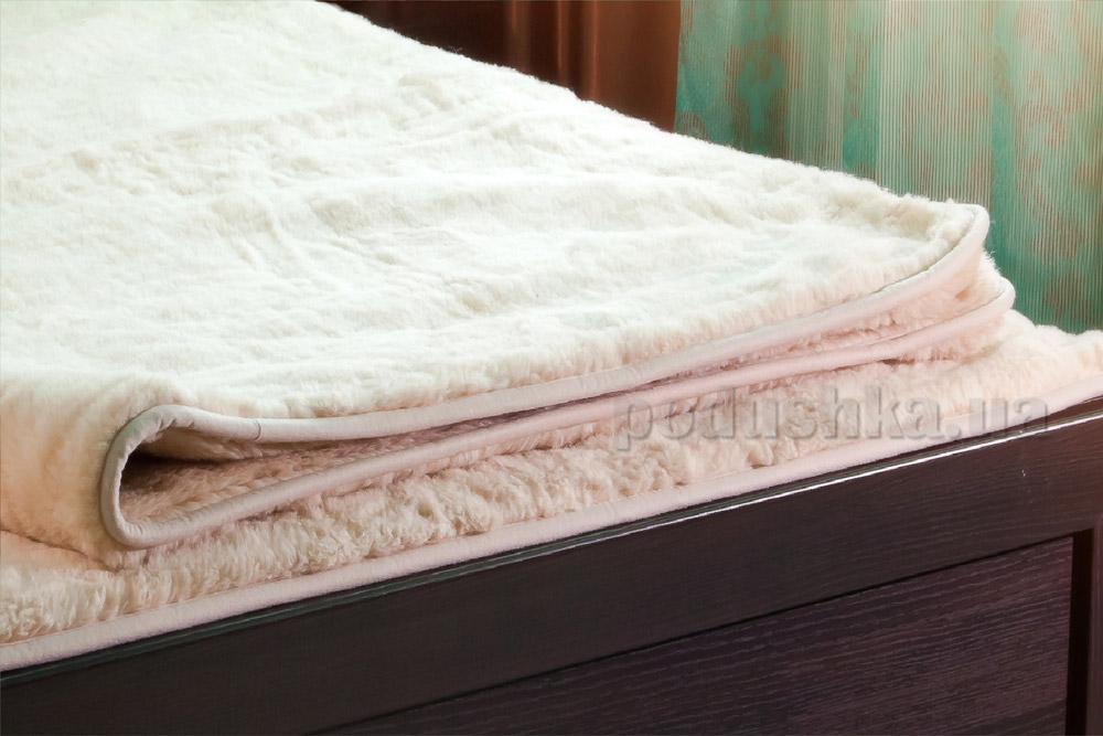 Детское шерстяное одеяло Lux Prestige Lama