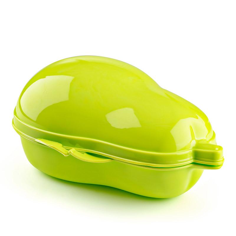 Контейнер для продуктов Titiz Aroni Груша AP-9169 зеленый