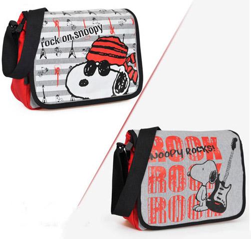 Школьная сумка Snoopy 32504