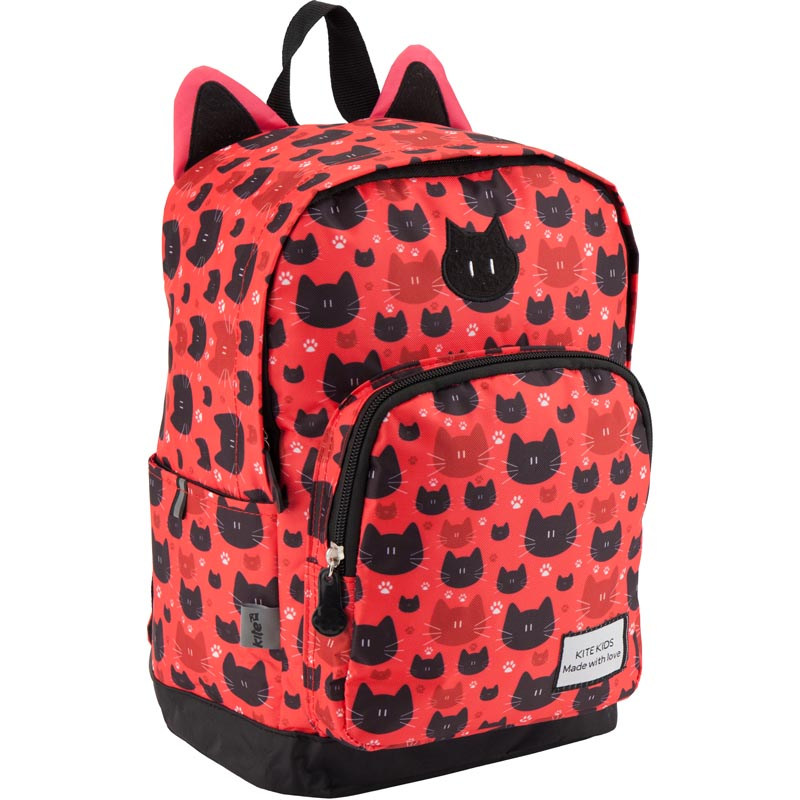 Рюкзак дошкольный Kite K18-539XS-1 розовый