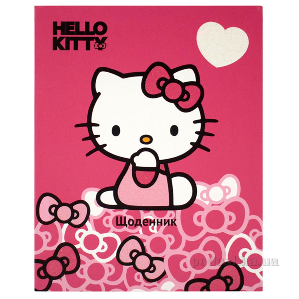 Дневник школьный Hello Kitty HK14-261-3K Kite