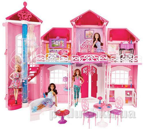 Дом Barbie Малибу